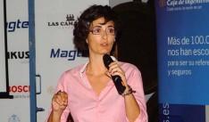 Maribel Anguita ponente